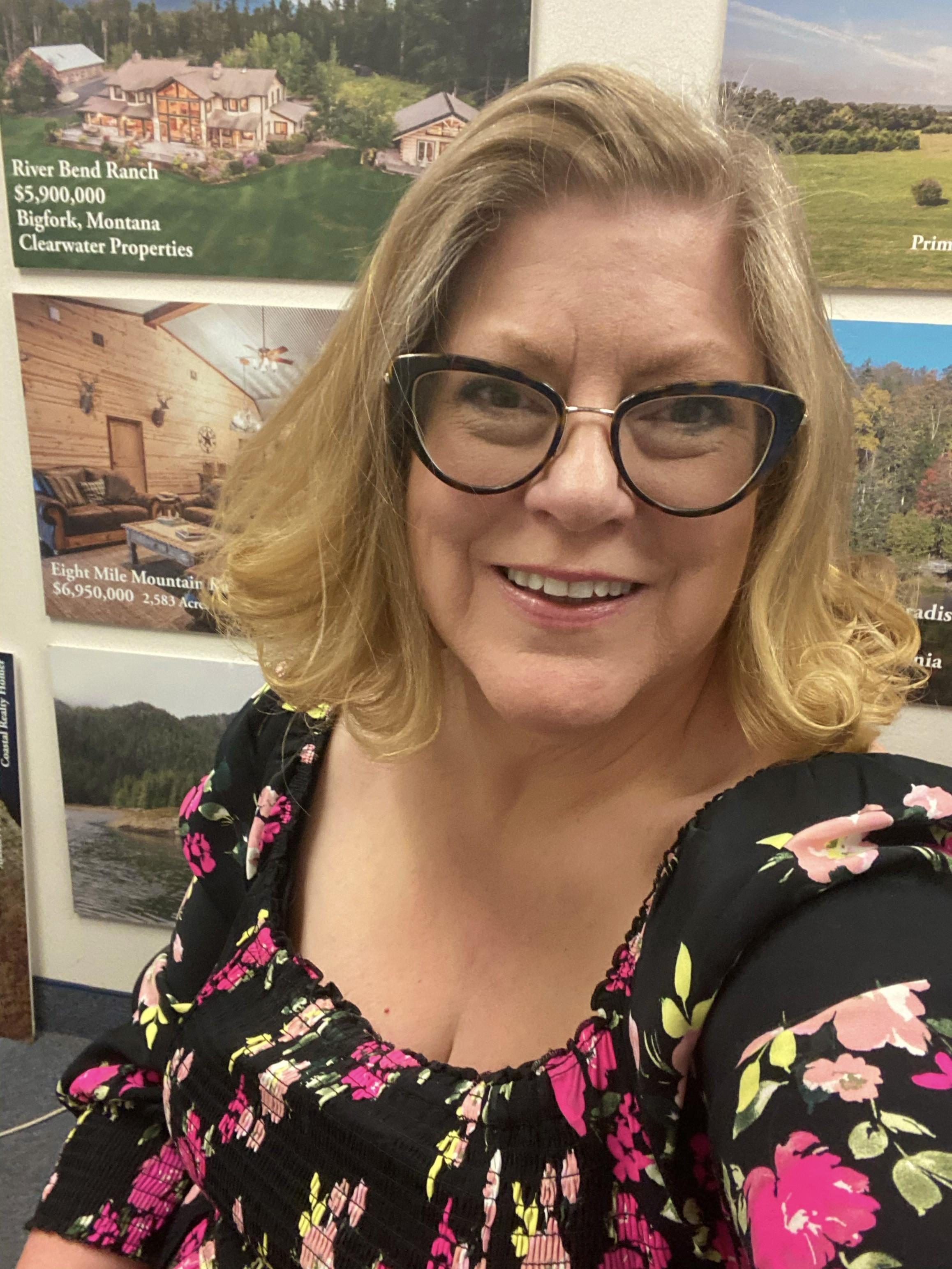 Tina Durflinger