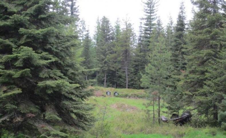 Copper Ridge Lot