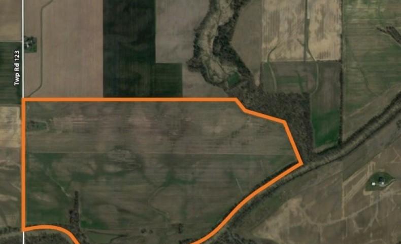 Rinehart Riverhill Farm LLC 2