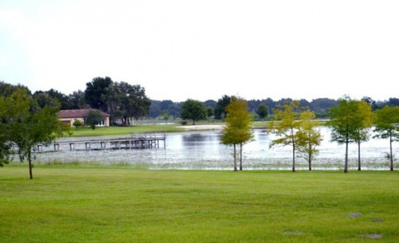 Clermont Lakefront 84 Acres