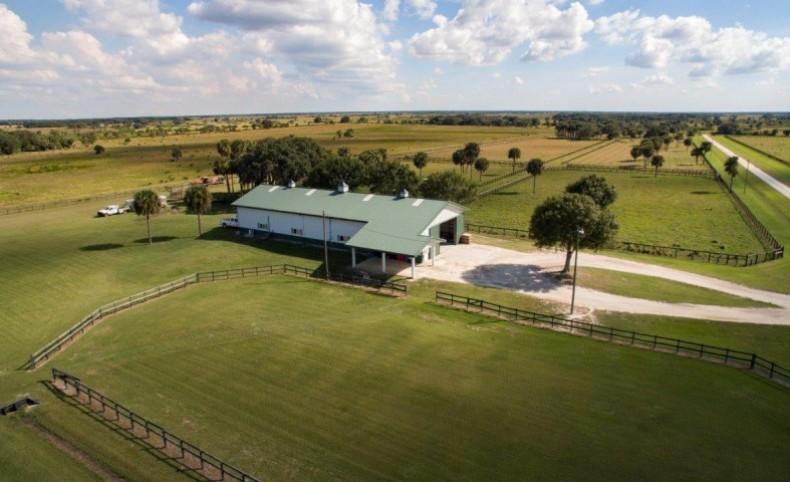 Triple Diamond Ranch