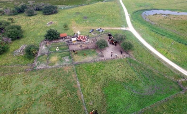 Half Circle L Ranch