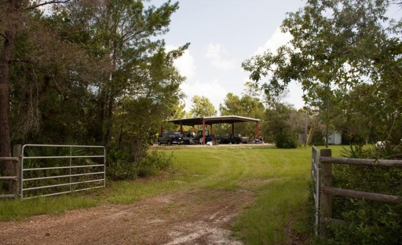 Green Meadow 445 Acres