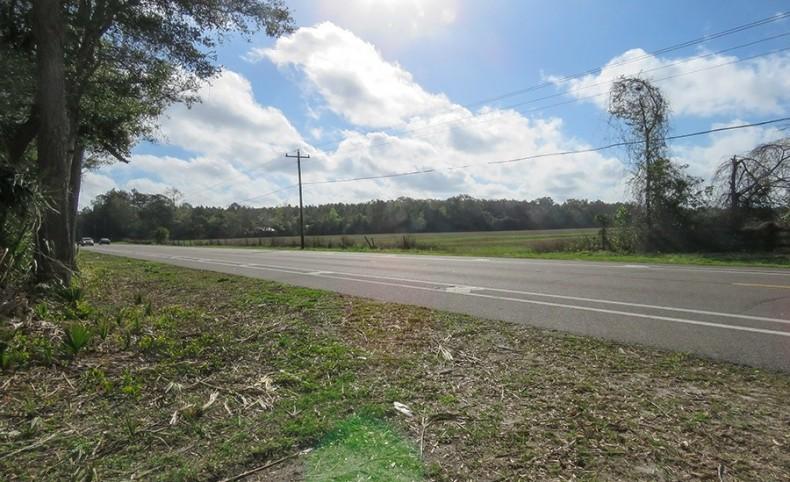 Hardee Farms in Chiefland, Florida