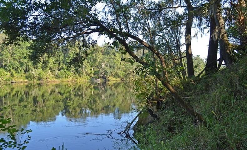 River Bend Ranch
