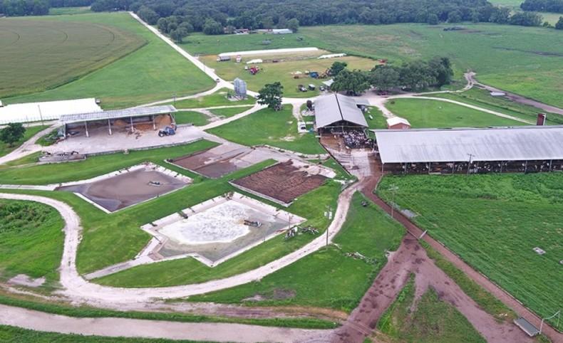 Lafayette Dairy