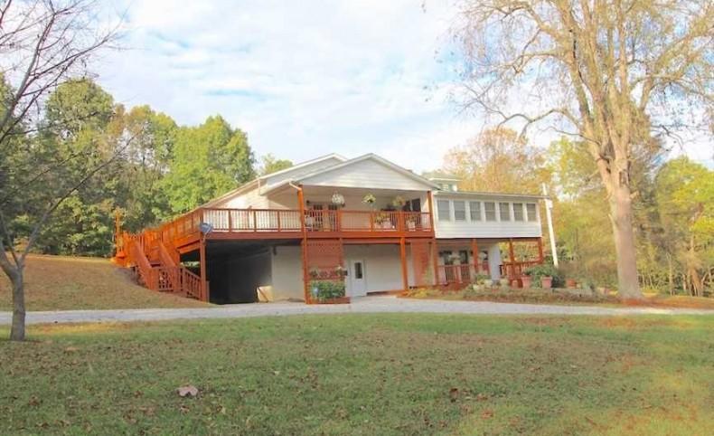 TR 1099 - 93 acres - Ashland County
