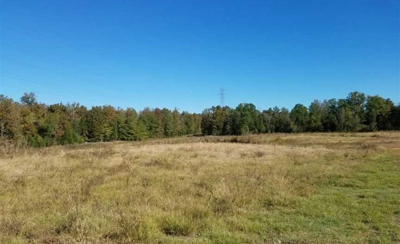 86+/- Acres in York County