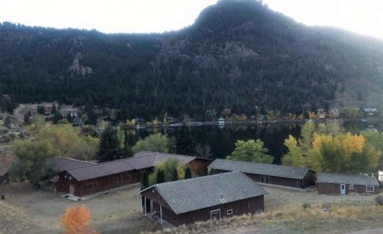 Williams Lake Resort