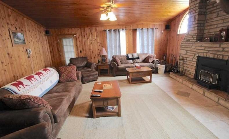 Christman Ridge Rd - 273 acres - Monroe County