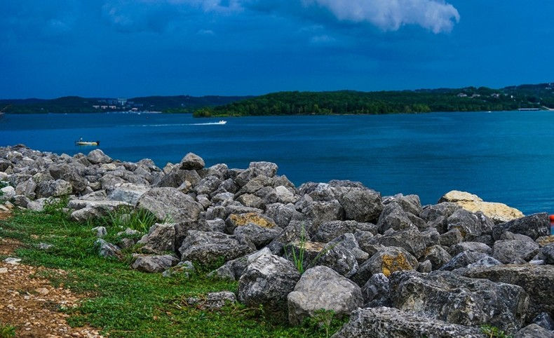 Collins Ranch on Table Rock Lake