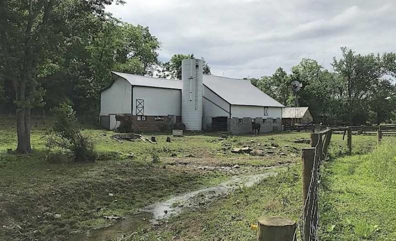 Williams Bridge - 265 acres - Morgan County