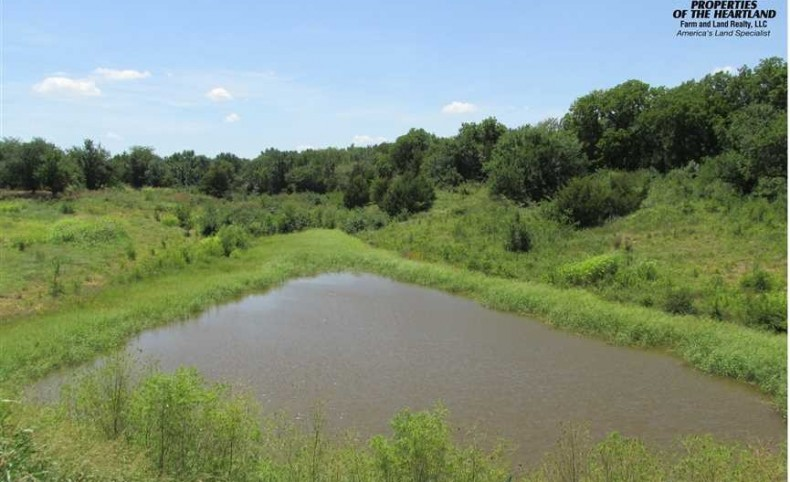 Arkansas River 305
