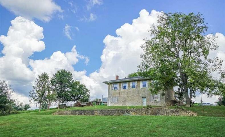 SR 743 - 141 acres - Clermont County