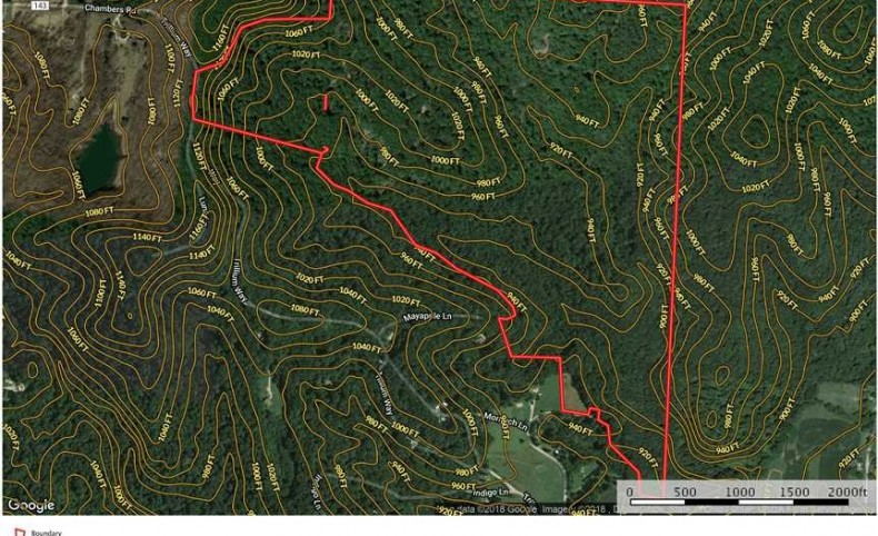 Trillium Way - 148 acres - Hocking County