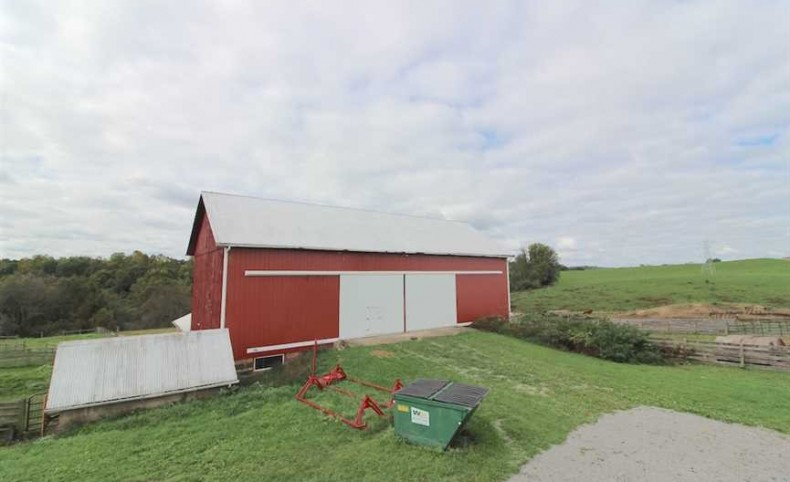 CR 55 - 195 acres - Jefferson County
