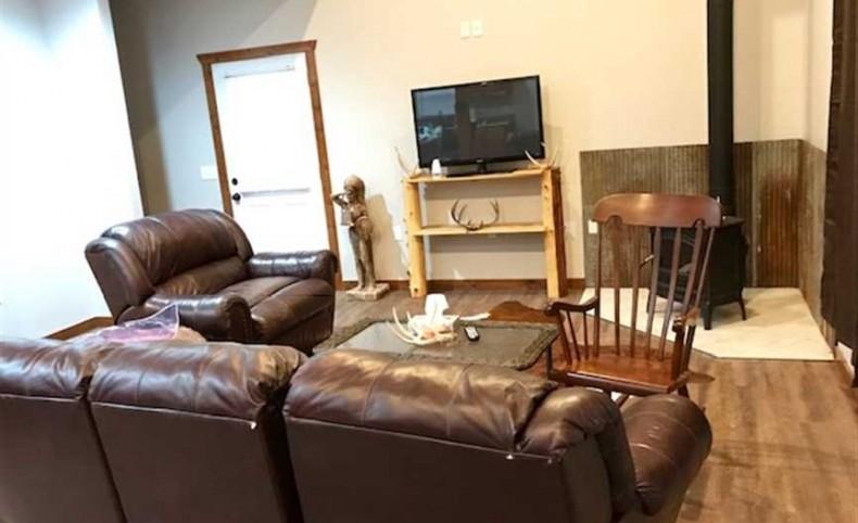 962 Acre Recreational Paradise for Sale in Chautauqua County KS