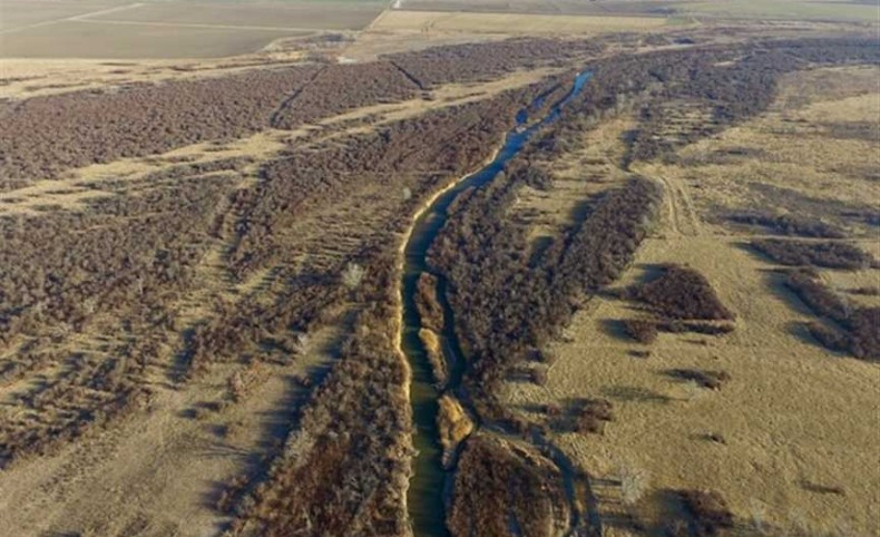 2,597+/- Acres of Excellent Hunting, Fishing, Irrigated Tillable, and Working Cattle Operation.