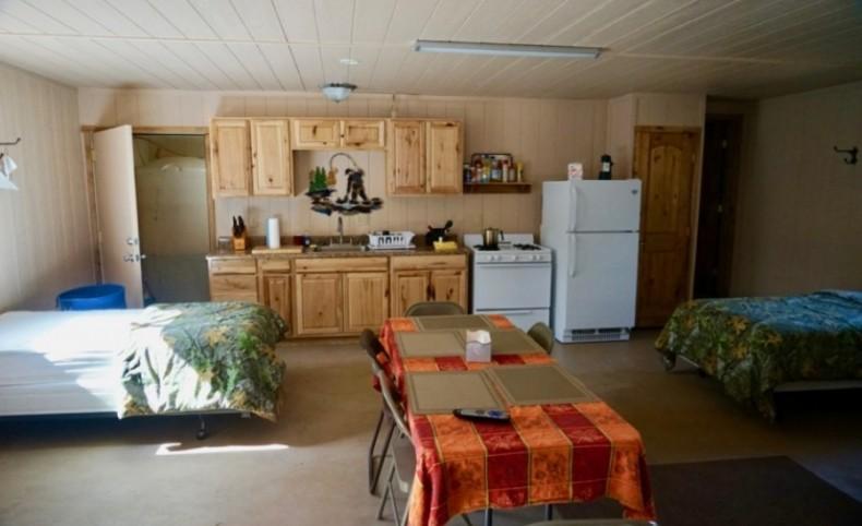 Dinero Ranch