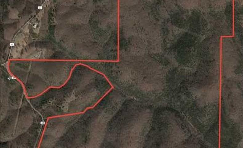 1400-Acre Development/Recreational Property near Branson, Missouri