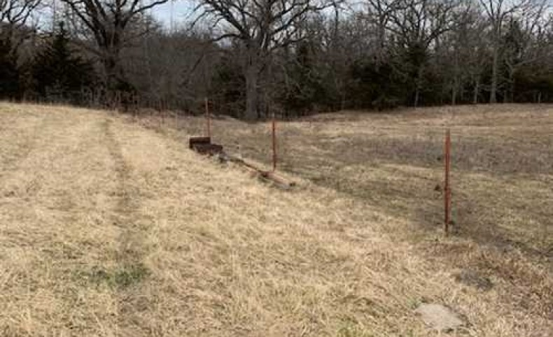 278 Acres of Prime Hunting and Farming