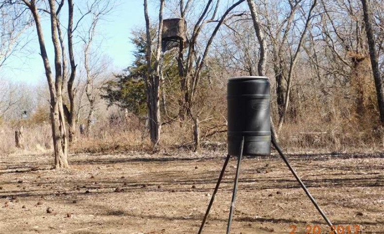 ****Trophy Buck Property in Jefferson County**** ** GAME CAMERA PICS NOW ONLINE!**