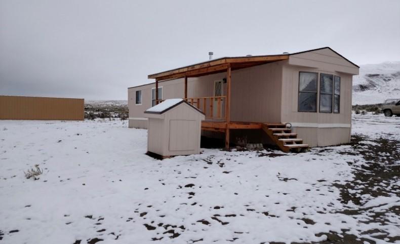 Underwood Ranch