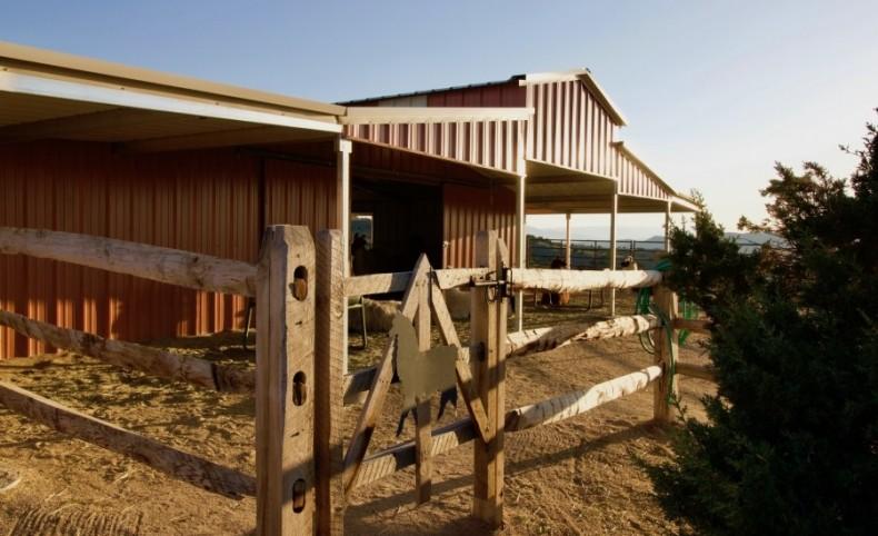 Santa Fe Ranch Estate