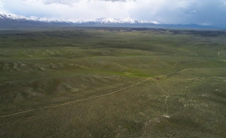Sun Valley Ranch