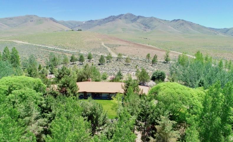 Turner Ranch Estate