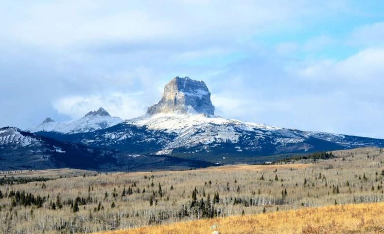 Chief Mountain Ranch