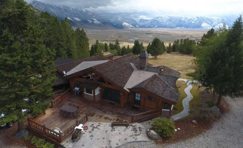 Sundance Bench Ranch