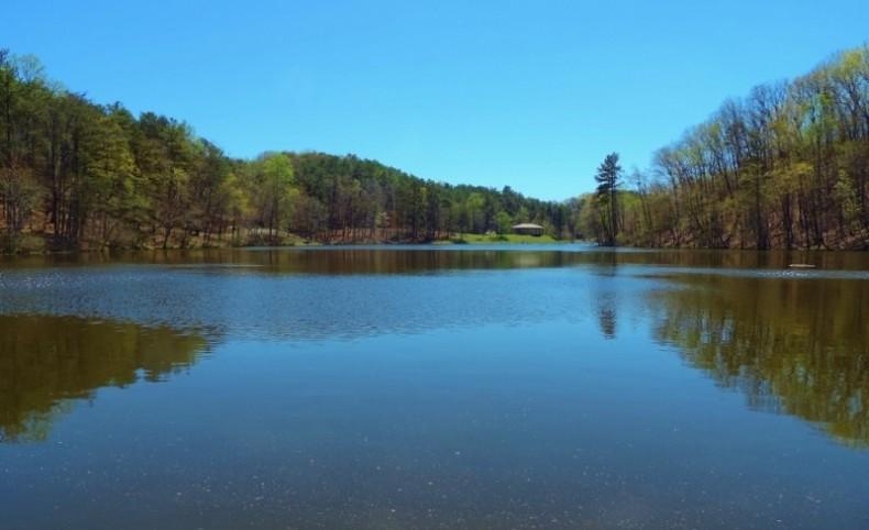 Kings Lake Tract - 26 Acre Lake!