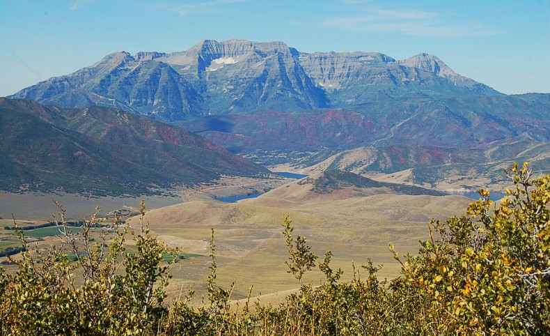 Saddleback LLC Ranch