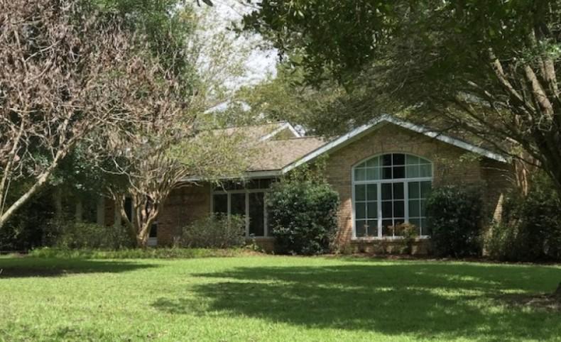 357 acre Ranch Paradise