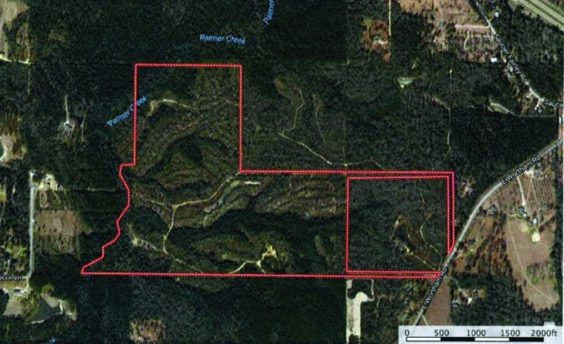 Land for Sale Harrison County Ms