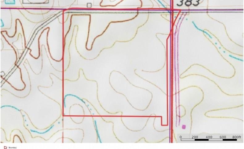 8 House Broiler Farm for Sale Covington County, MS