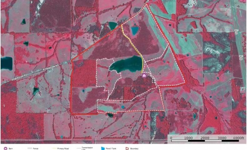 Lost Prairie Farm Cattle, Timber, Barndominium, Lake, NE MS