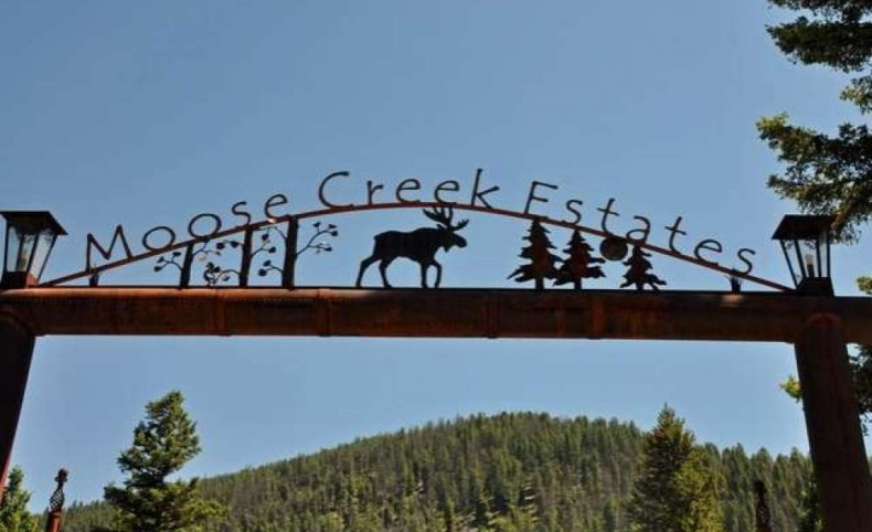 Moose Creek Estates