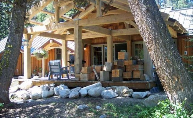 Moose Creek Estates 2B Home
