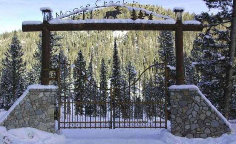 Moose Creek Estates Lots