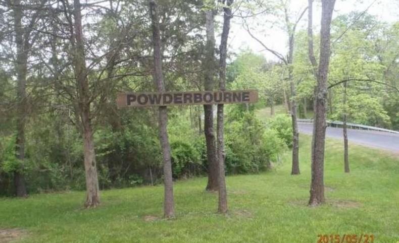 PowderBourne