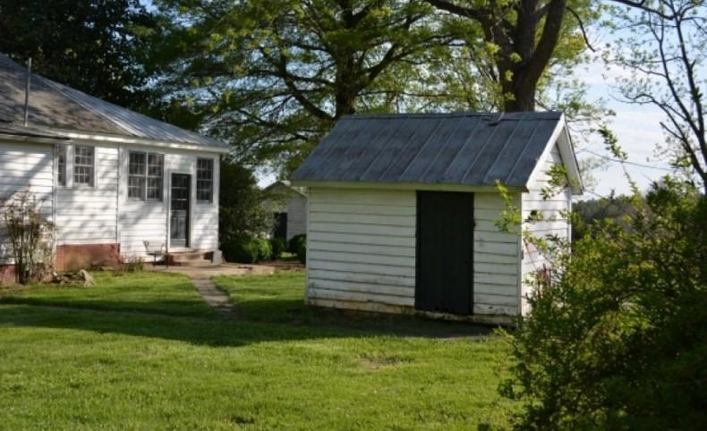 Boxwood Farm