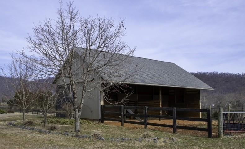 Virginia Horse Farm