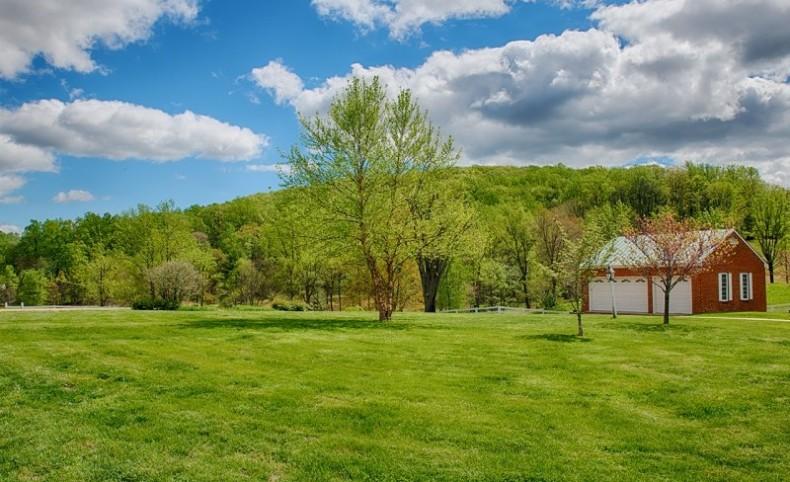 Pleasant Hill Farm