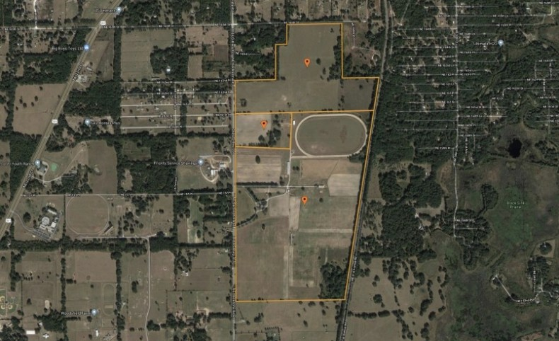 432 Acre Ranch Ready for New Owner