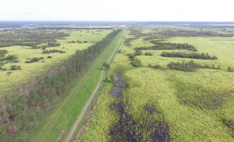 2,543 acres - Clark Homeland Ranch in Fort Meade, FL
