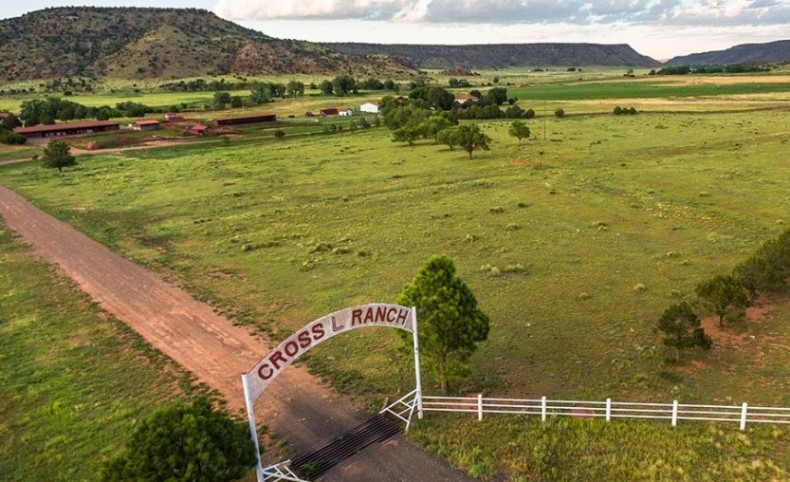 Cross L Ranch