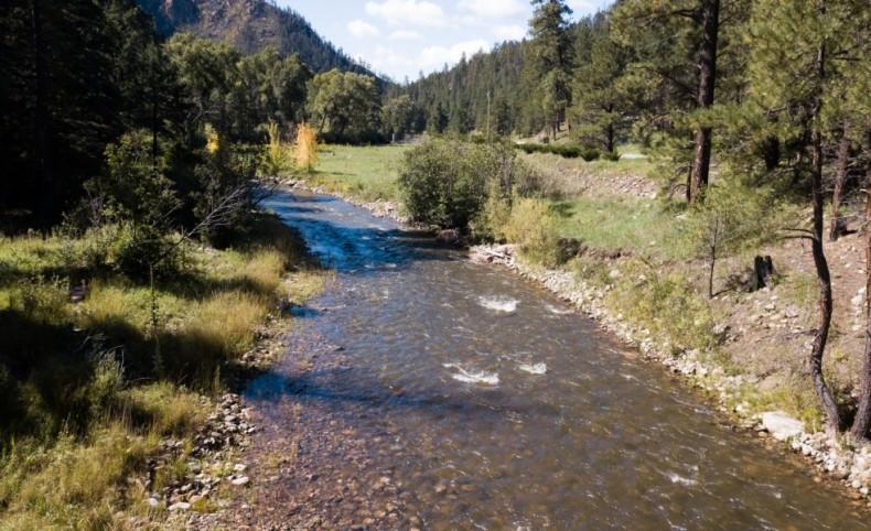 River Bend Ranch Santa Fe