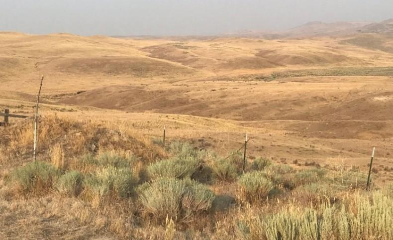 Elko County Ranch property
